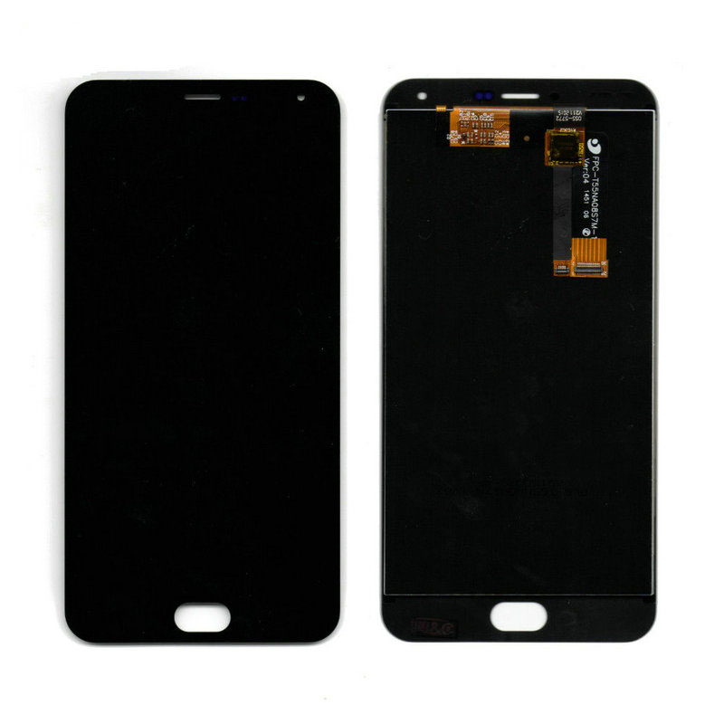 Touch Screen LCD Display Digitizer Replacement For Meizu M2 Note 5.5 Inch MTK6753 Octa Core 4G Mobile Cell Phone+Repair Tools<br><br>Aliexpress