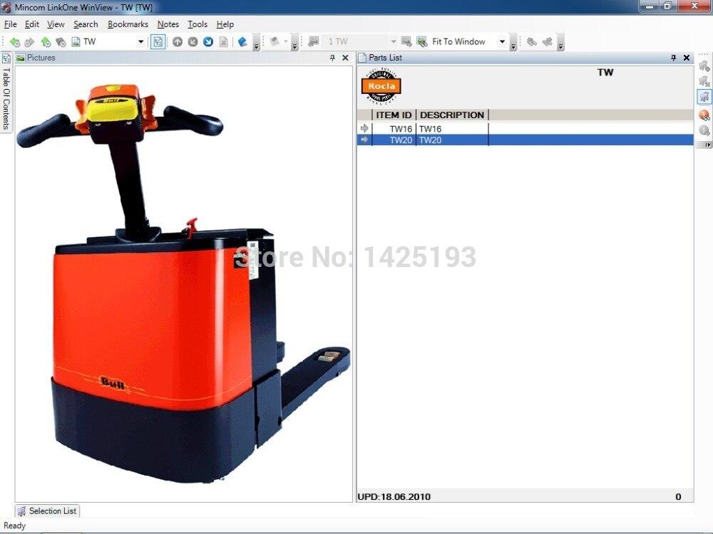 Rocla Oy Warehouse Equipment 2017<br><br>Aliexpress