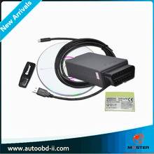Diagnostic Tool VAS 5054A ODIS 3.0.3 with OKI Function Bluetooth vas5054a(China)