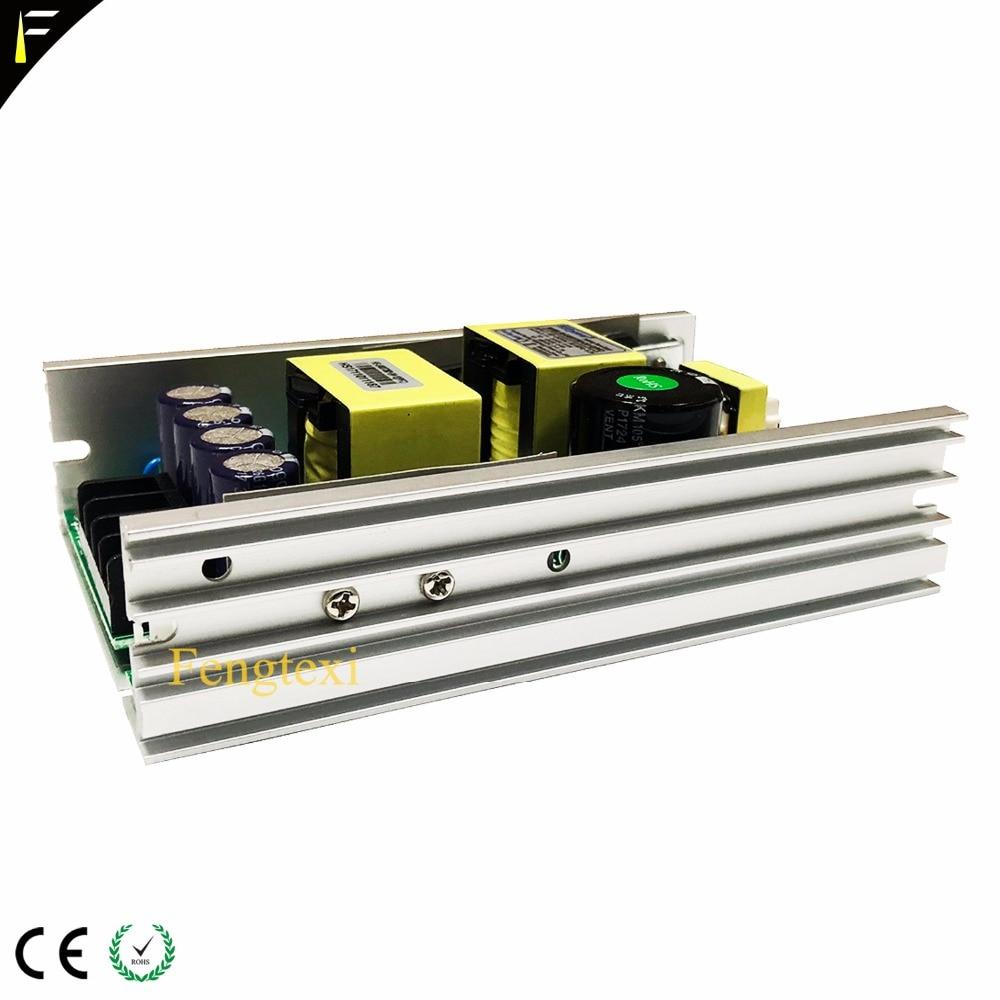 7R beam board
