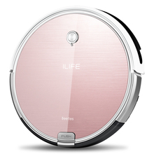 Wet and Dry 2in1 Smart Robot Vacuum Cleaner Auto-damp Mapping, Plan Path,Auto Change High-power(China)