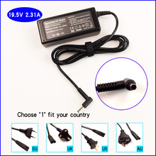19.5V 2.31A Laptop Ac Power Adapter Charger for HP Stream 13 11 14,ProBook x360 11 G1,Pro x2 612 G1/J8V68UT Tablet(China)