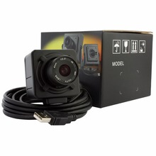 Cameras 1.3MP 1280 x 960 HD low illumination 0.01lux Aptina AR0130 4mm lens CS C mount usb camera