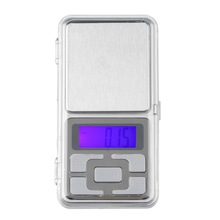1pc 200g/0.01g electronic Mini bilancia balanza Digital Pocket Gem Weigh Scale Balance weight scale scales Brand New - Vivid tools Store store