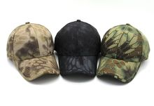fashion brand casual men Baseball Caps cotton luxury camouflage mens hats sun caps Print caps for men army green black khaki