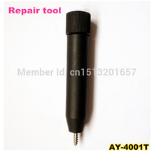 high quality fuel injector repair tool for auto spare fuel injector serve kits moving filter out to injector  (AY-4001T)
