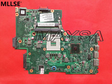 Laptop Motherboard Fit For Toshiba Satellite L650 C650 L655 V000218010 6050A2332401 1310A2332404 HM55 GMA HD3000 DDR3(China)