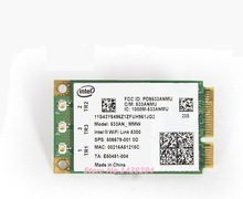 New for Intel WIFI Link 5300 AGN 533AN_HMW Mini PCI-E 2.4G/5Ghz Wlan Wirelss card for IBM lenovo G450 Y450 T400 T500 X200