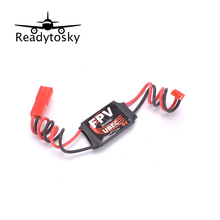 DC-DC Converter Step Down Module 3A 5V UBEC Mini BEC For RC Plane FPV Drop Shipping Promotion(China)