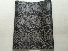 Black Sego headtie,African headtie fabric,Nigeria Gele headwrap,2pcs in a bag,wholesale and retail Best Quality
