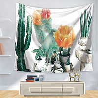 Tapestry-Polyester-Printed-Colorful-Cactus-Home-Decoration-Wall-Blankets-Hanging-Bohemian-Decor-Tapiz-Pared-Hippie-Tapestries