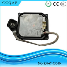 85967-53040 HID Xenon Ballast Ignitor 12V Light Control Computer 8596753040 For Toyota Lexus 85967 53040(China)