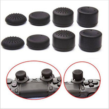 Enhanced Thumb Stick Grip Cap Joystick Extra High Enhancement Cover for Sony Dualshock 3 4 PS3 PS4 Xbox 360 Gamepad Controller