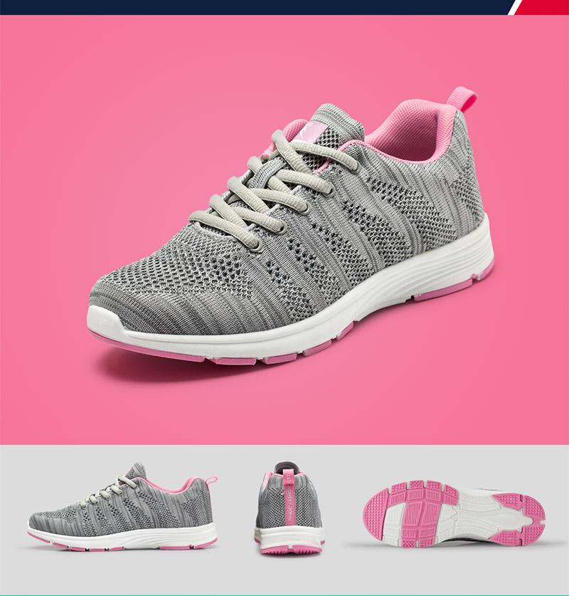 running shoes women sneakers women sport shoes women FANDEI 17 breathable free run zapatillas deporte mujer sneakers for girls 32