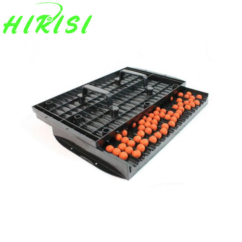 Carp Fishing Boilie Making Board Bait Rolling Table Boilie Roller 16mm 20mm Carp Coarse Tackle<br>