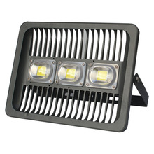 NEW 150W LED Flood lights outdoor lighting Waterproof IP 65 white / warm white(China)