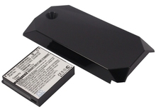 Battery For DOPOD S900,Touch Diamond,For HTC Diamond,100,P3100,P3700 (P/N 35H00113-003,DIAM160)(China)