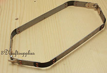 10 inch metal frame internal Flex purse frame Flex frame (wholesale) D74