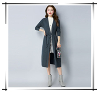 Fashion2018-New-Lace-Up-Waist-Long-Female-Sweater-Loose-Plus-Size-Knitted-Trench-Coat-Women-Spring.jpg_200x200