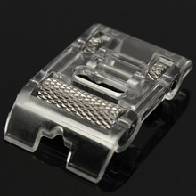 Mini Low Shank Roller Sewing Machine Presser Foot Leather Household Sewing Machine Modern And Portable Design