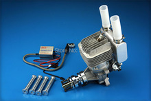DLE 55 RA original GAS Engine For RC Airplane model hot sell,DLE55RA,DLE, 55RA,DLE-55RA(China)