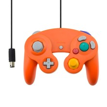 For Nintendo Console Gamepad For NGC Wired Controller with USB/GC Port For PC For MAC For Wii Computer(China)