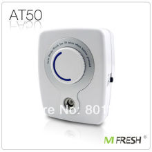 MFRESH Home plug-in Ozone Air Cleaner AT50 3pcs/lot + Free shipping + One Year Warranty