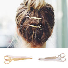 1Pc Women Lady Girls Hair Clip Delicate Hair Pin Hair Barrette Hair Accessories Decorations Hot
