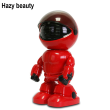 Hazy beauty 960P 1.3MP HD Wireless IP Camera Wi-fi Robot Camera Wifi Night Vision Camera IP Network Camera CCTV