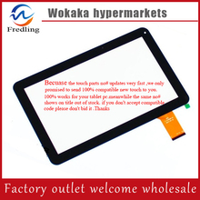 "Original New touch screen 10.1"" BestBuy Easy Home tablet 10 DualCore Touch panel Digitizer Glass Sensor replacement FreeShipping(China)"