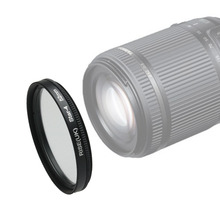 new arrive 52MM 4 Point Star Filter Kit for Canon EF 18-55mm 50mm 85mm Camera Lens free shipping