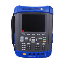 Hantek DSO8072E 70MHz 2CH 1GS/s Oscilloscope/Recorder/DMM/ Spectrum Analyzer/Frequency(China)