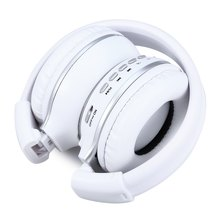 Best Zealot B570 Foldable On-ear Wireless Stereo Bluetooth V4.0 Headphones with FM Radio TF Card Slot For Mobile Phone Computer