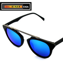 Prescription Sunglasses Men and Women Brand Quality Acetate Italy Frame with RX Optic Lenses EXIA OPTICAL KD-35 Series