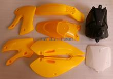 Bodywork Plastic Fairing Body Kit for KAWASAKI KX-65 KX65 KX 65 2000 2001 2002 2003 2004 2005 2006 2007 2008 2009 2010 2011 2012