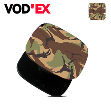 VODEX Square High Definition camouflage POP Poke Go Phone Holder Expanding Stand and Grip  Mount for xiaomi huawei