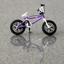 Amazing  Mini BMX bike toys for children gift DIY Mountain cycling model toys   Diecasts & Toy Vehicles