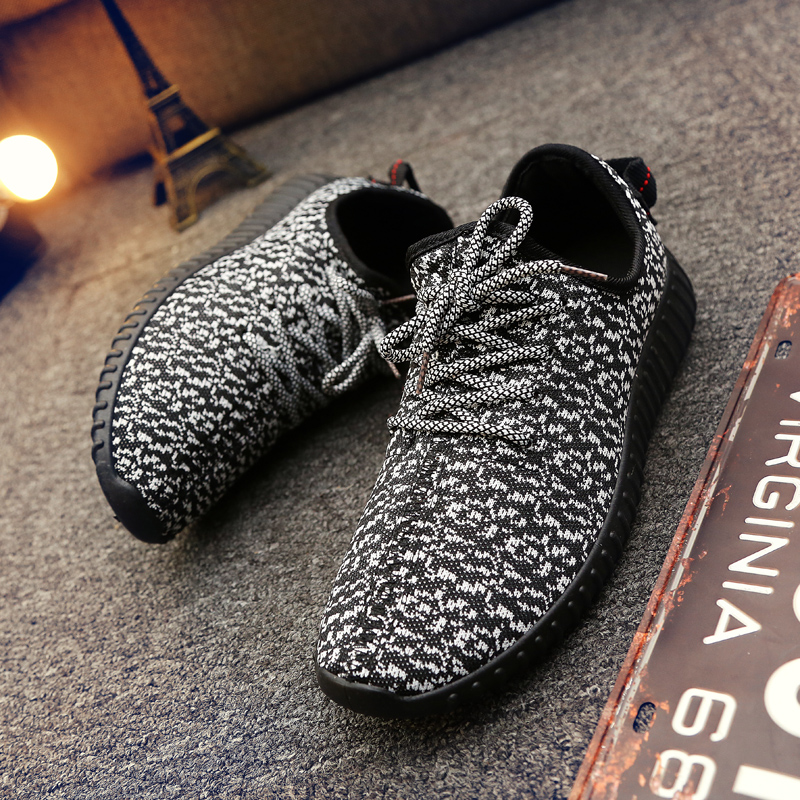 2017 New design brand  men  shoes  lightweight breathable casual shoes men flat shoes zapatillas zapatillas hombre <br><br>Aliexpress