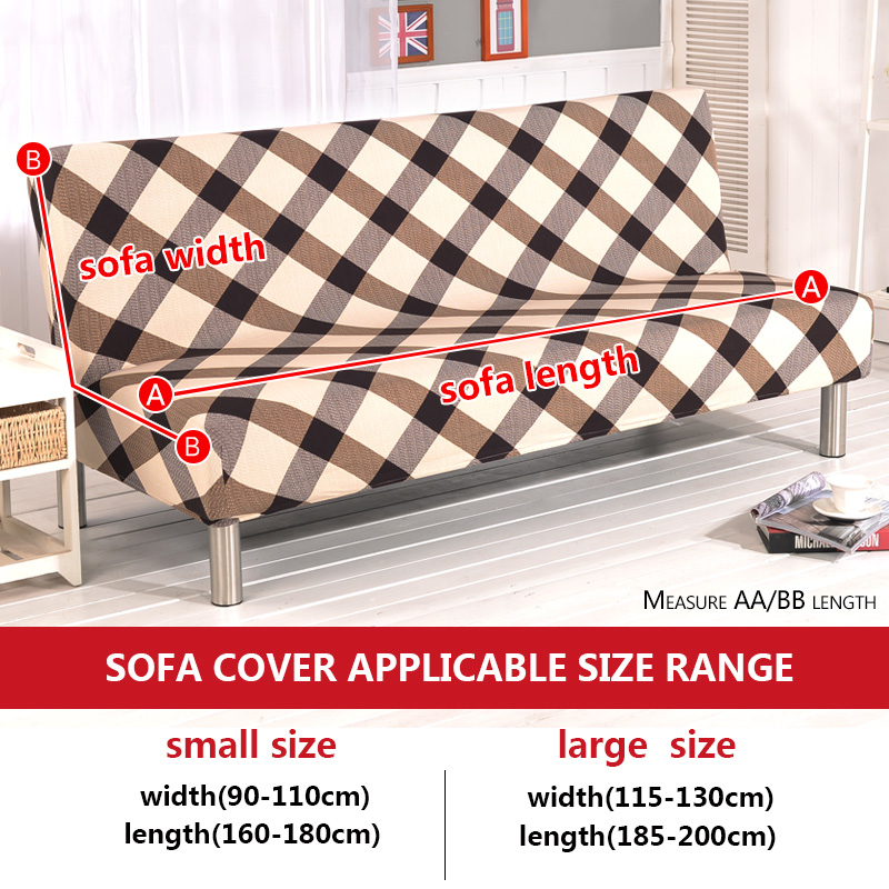 Slipcover All-inclusive Fabric armrest 1