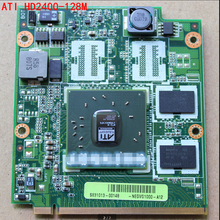 Best Laptop DDR2 128MB Graphics Video Card for AMD ATI Radeon HD 2400 HD2400 XT for Acer Aspire 4710G 4920G 4710 4920 Drive Case