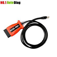 UCDS Pro+ V1.26.008 Diagnostic Tool for Ford UCDSpro with 35 Tokens Full Mode Active Replace for VCM II OBD Cable Scanner