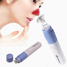 High Quality Electric Blackhead Remover Acne Treatment Nose Pores Portable Spot Cleaner Facial Pore Cleanser
