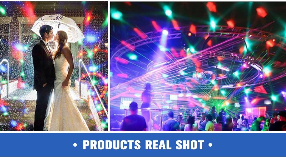 RGB Stage Lighting effect Lamp _ (8)