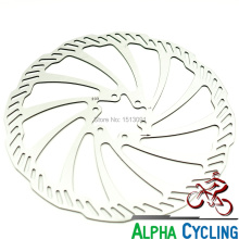 Disc Brake Rotor for MTB Bike, 203mm size, 8 inches DH rotor, with 6 bolts.  1 PCS per ORD, made in Giant Factory, Type_A