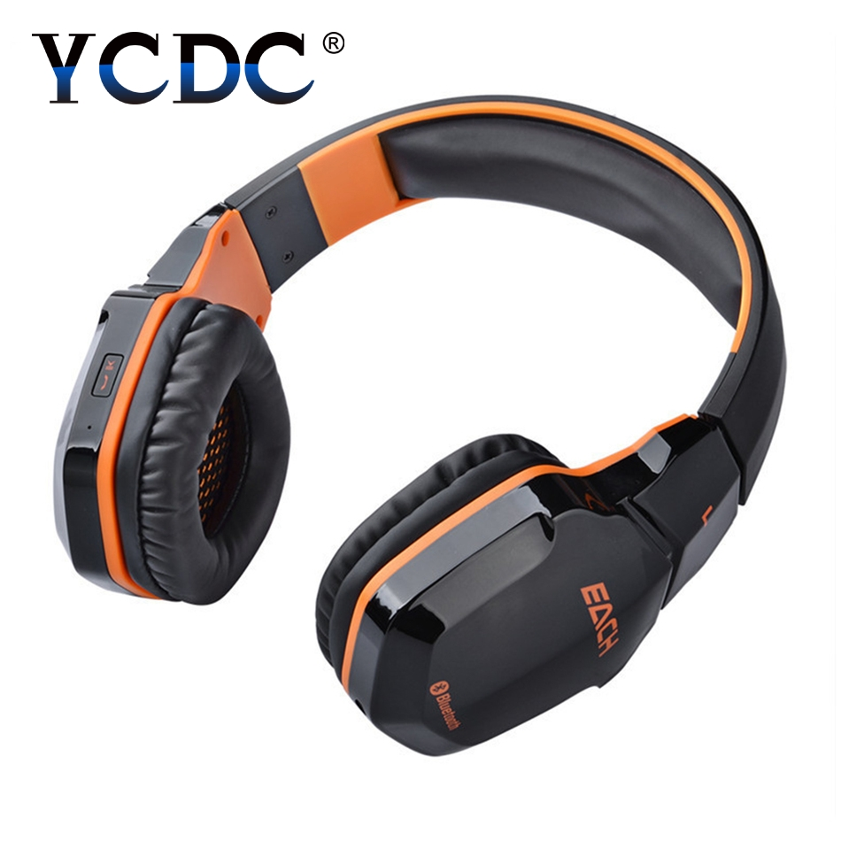 Ecouteur B3505 Bluetooth Headset Black Wireless Headphone For Call Music Movie Gaming Enjoy Enhanced Noise Reduction<br>