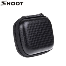 Portable Small Size Waterproof Camera Bag Case for Xiaomi Yi 4K Xiaoyi Bag Mini Box Collection Case for Gopro Cam Yi Accessories
