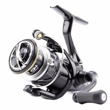 2017 Original Shimano SUSTAIN Spinning Fishing Reel 2500HG C3000HG 9kg SA-RB Saltwater Fishing Reel Hange X-Ship 6.0:1