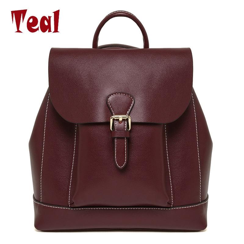women's backpacks brand Designer women bags School...