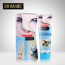 DR.RASHEL Pearl Powder Whitening Cream Face Whiteing Cream Skin Lightening Face Cream Anti-aging Acne Facial Cream Moisturizing