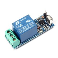 Buy 5V Infrared Sensor Relay Module Remote Control Switch Intelligent Control Arduino AVR MCU Embedded Infrared Control for $2.84 in AliExpress store
